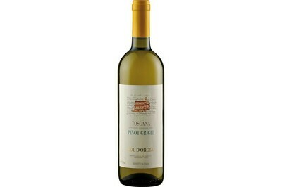 2017er Sant Antimo Pinot Grigio DOC