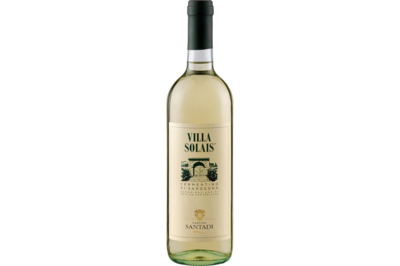 2018er Villa Solais Vermentino D.O.C.