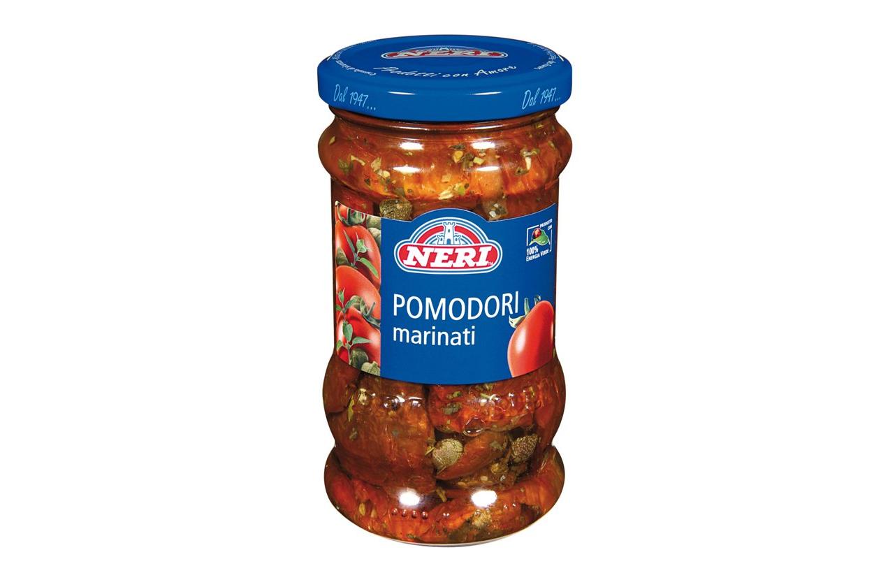 Getrocknete Tomaten Neri 290 g