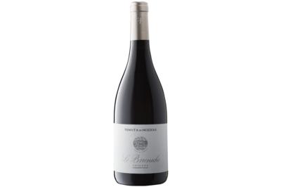 2018er Le Bruniche Chardonnay I.G.T.