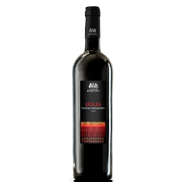 2016er Cannonau di Sardegna D.O.C.