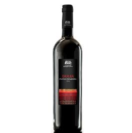 2017er Cannonau di Sardegna D.O.C.