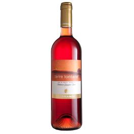 2016er Terre Lontane rosato I.G.T.