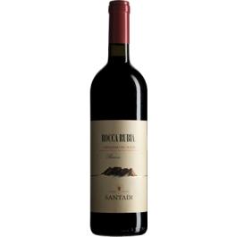 2015er Rocca Rubia Carignano del Sulcis Riserva D.O.C. 0,375 l