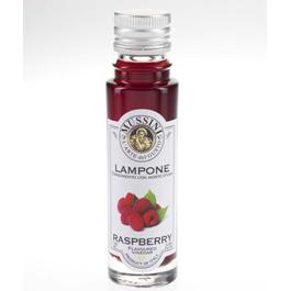 Condimento Lampone (Himbeer) 100 ml, Mussini