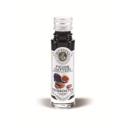 Condimento Fichi & Datteri (Feige & Dattel) 100 ml, Mussini