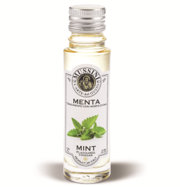 Condimento Menta (Minze) 100 ml, Mussini