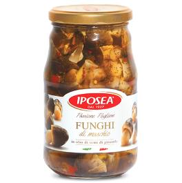 Funghi muschio Iposea 530 g