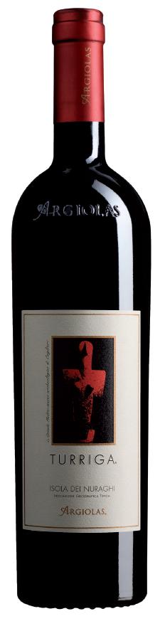 2013er Turriga Cannonau di Sardegna D.O.C.
