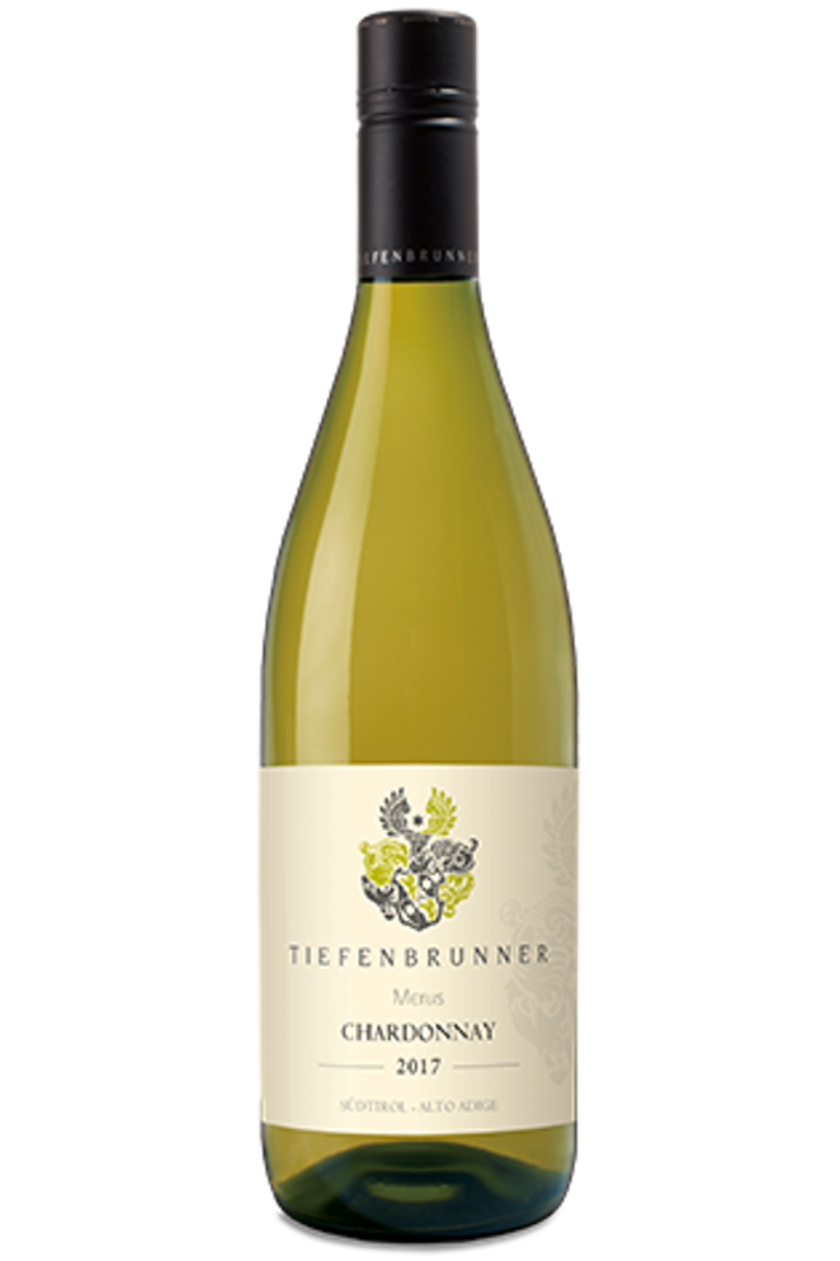 2018er Merus Chardonnay D.O.C.