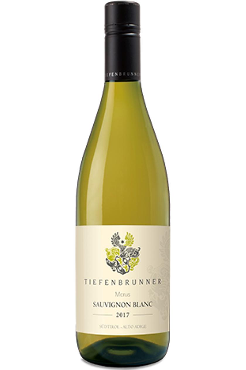 2018er Merus Sauvignon blanc D.O.C.