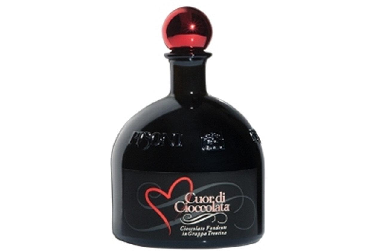 Cuor di Cioccolato 17% Vol.