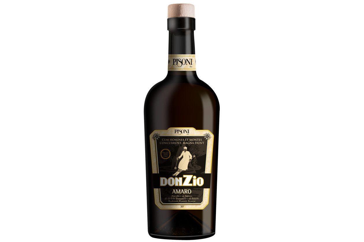 Amaro Don Zio 30% Vol.