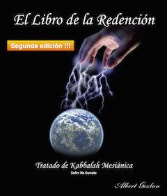 El Libro de la Redención (Albert Gozlan)