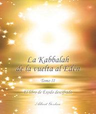 La Kabbalah de la Vuelta al Edén - Tomo 2 (Albert Gozlan)