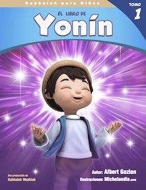 El Libro de Yonín - Tomo 1 (Albert Gozlan)