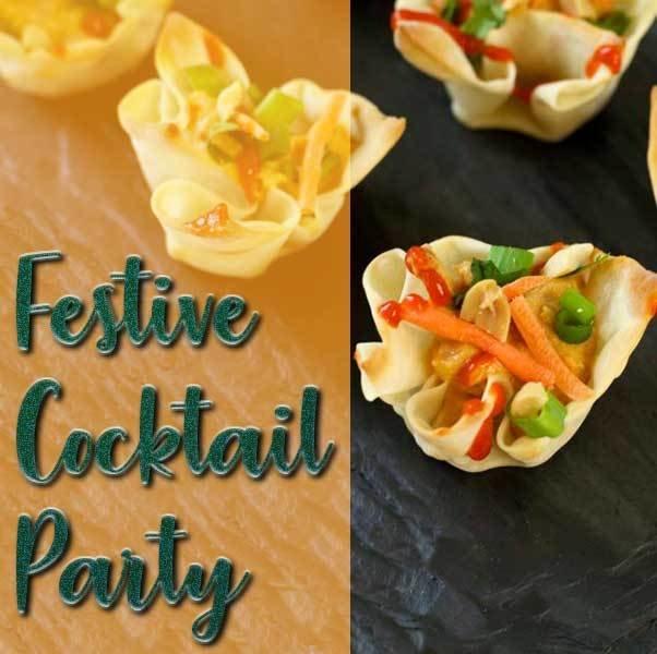 Festive Cocktail Party - November 5 00010