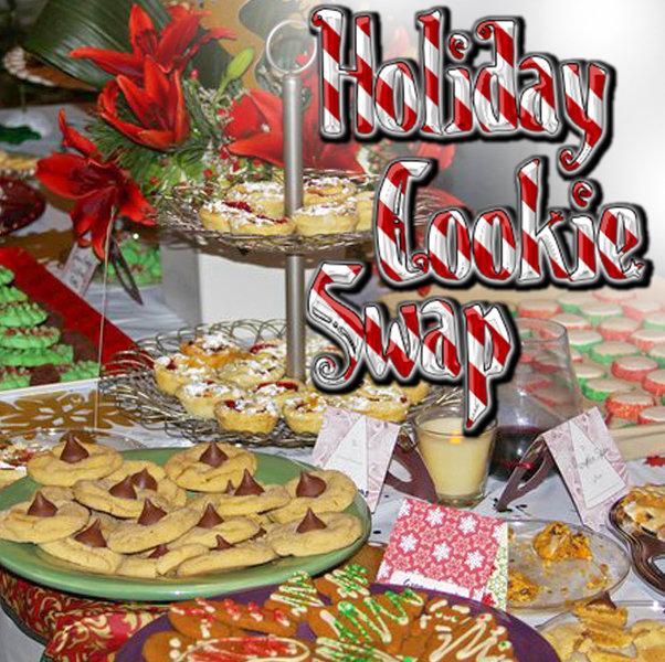 Holiday Cookie Swap - December 10 00011
