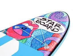 STARBOARD INFL. iGO TIKHINE SHOUT OCCASION- 2019 - incl. bijpassende paddle
