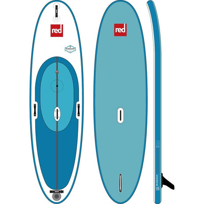 SALE: RED Paddle Windsup 10'7