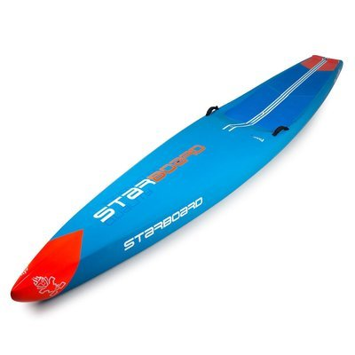 STARBOARD 2018 Allstar OCCASION 14x26  H. Carbon