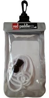 RED Waterresistant telefoonhoesje