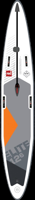 RED 12'6 Elite - 2018
