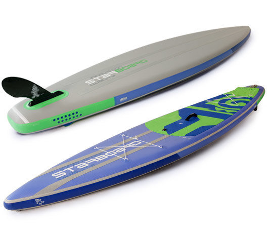 "STARBOARD Touring Zen 12'6"" - OCCASION"