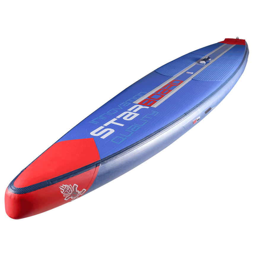 "STARBOARD 12'6"" RACER 2017 - OCCASION"
