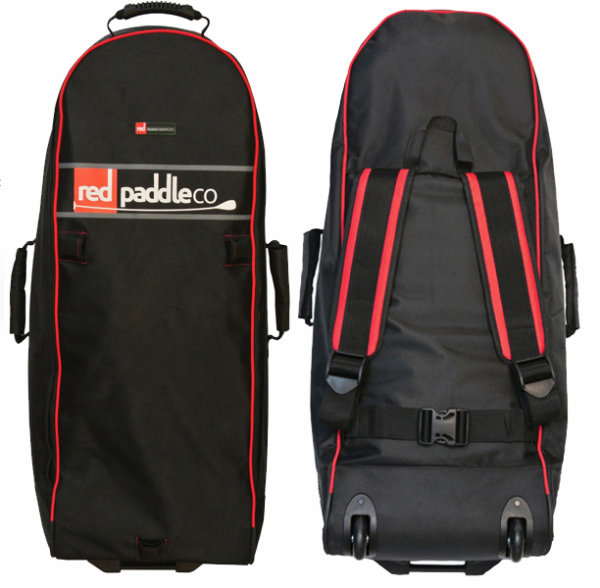 RED Classic Boardbag