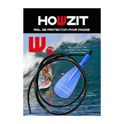 HowZit Paddle Protector