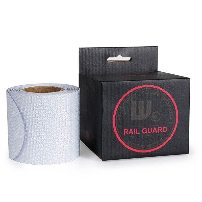 HowZit Rail Guard