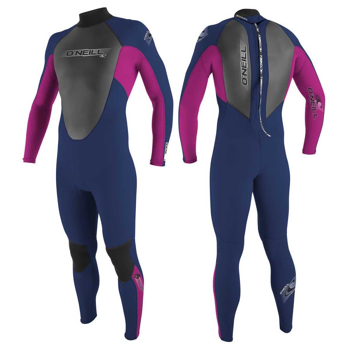 O'NEILL Wetsuit Reactor Youth 3/2