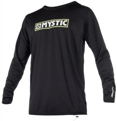 MYSTIC QUICKDRY SHIRT L/S