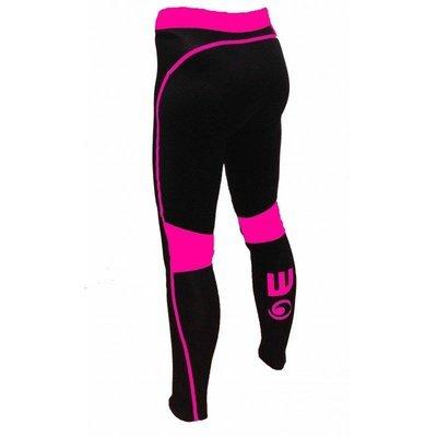 HowZit Neopreen Pant black/pink