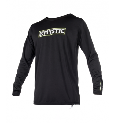 Mystic Quickdry L/S 2018