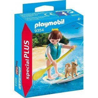 Playmobil Supper met Hondje