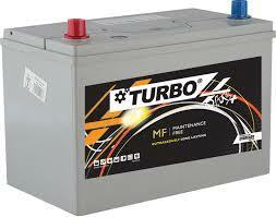 Turbo Plus MF (Maintenance Free) NS70