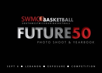 SWMOBasketball Yearbook