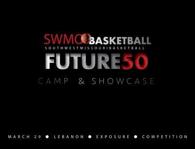FUTURE50 CAMP & SHOWCASE