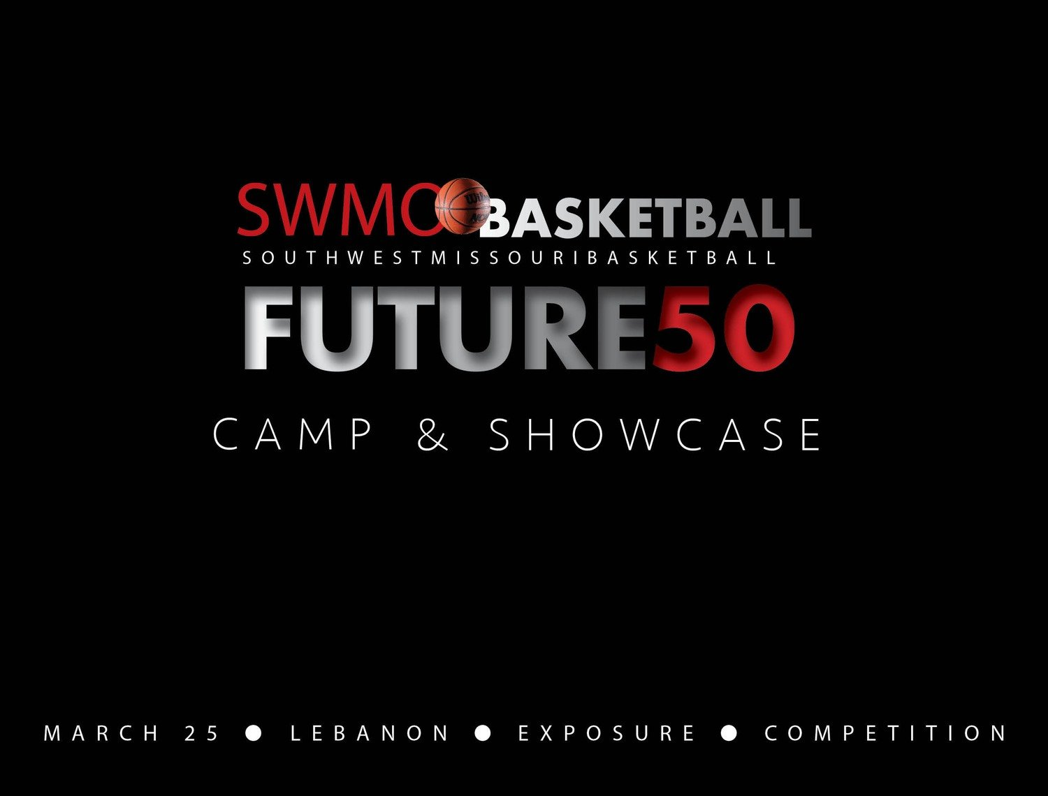 Future50 Camp & Showcase