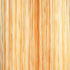 Нитяные шторы кисея (желтый)