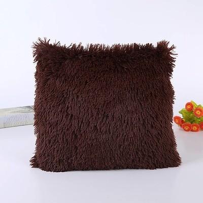 Декоративная наволочка для подушки
