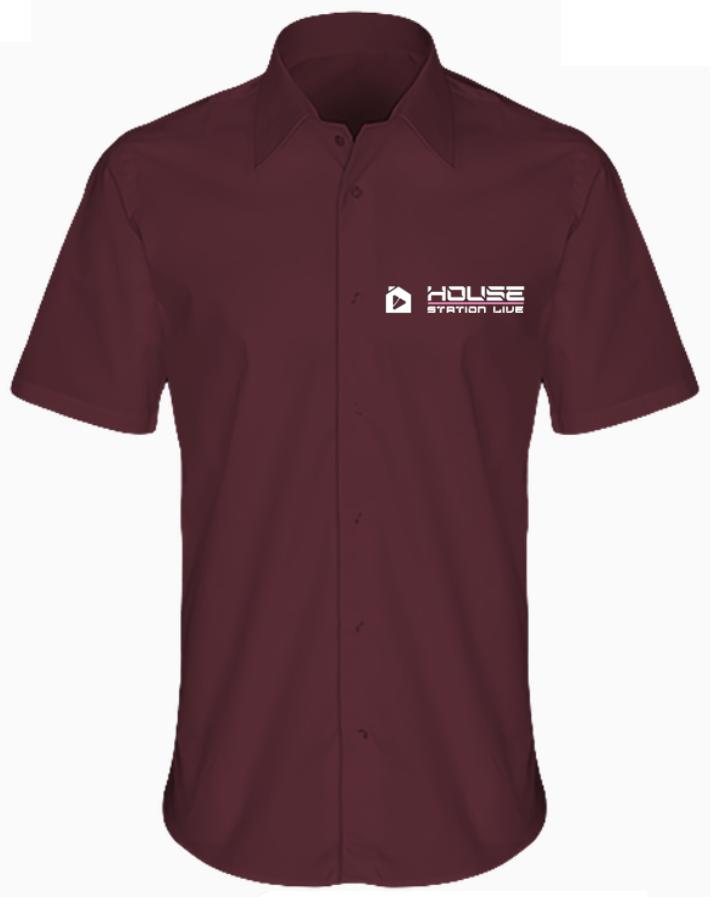 HSL SoberWine Shirt (Male)
