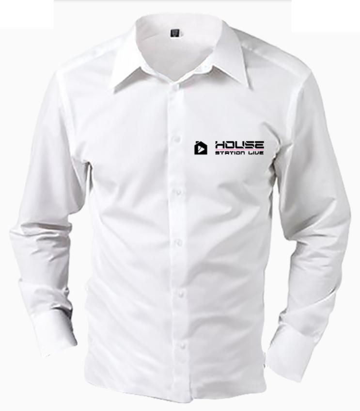 HSL BusinessWinter Shirt (Male)