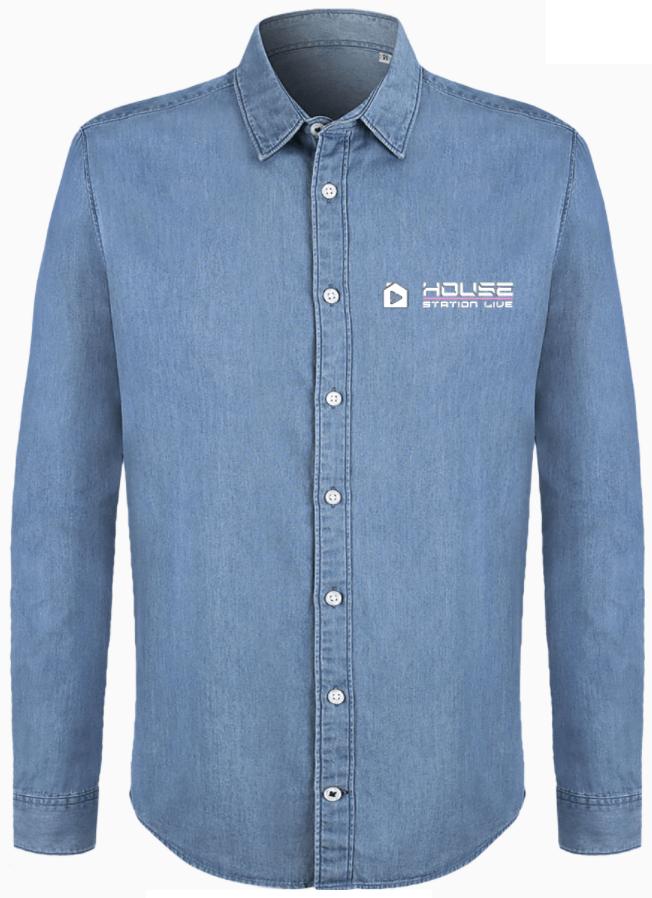 HSL FarWest JeansJacket (Male) MC-7