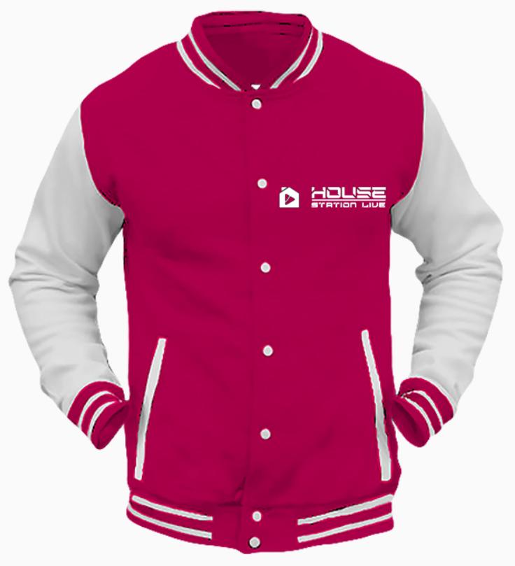 HSL Ugly Jacket (Male)