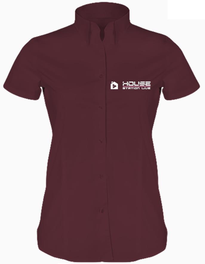 HSL SoberWine Shirt (Female) WC-4
