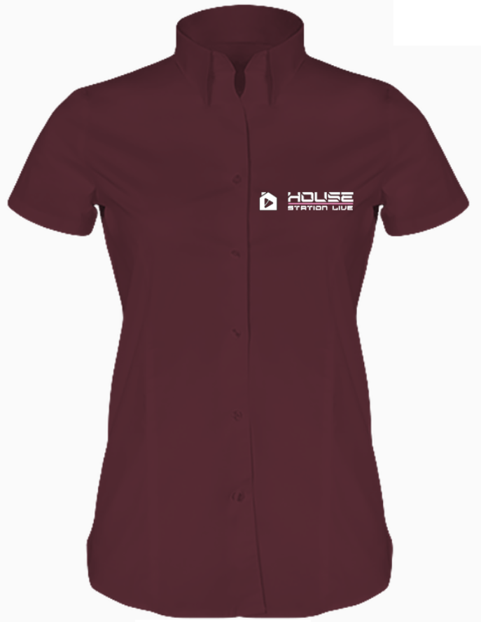HSL SoberWine Shirt (Female)