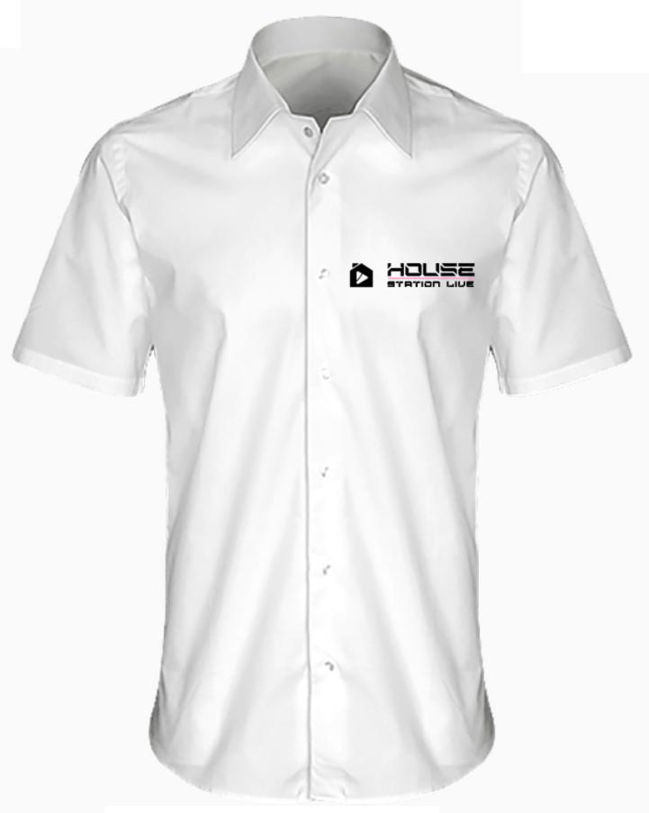 HSL BusinessSummer Shirt (Male) MC-5